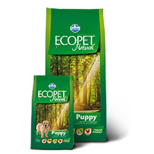 Ecopet Dog Food