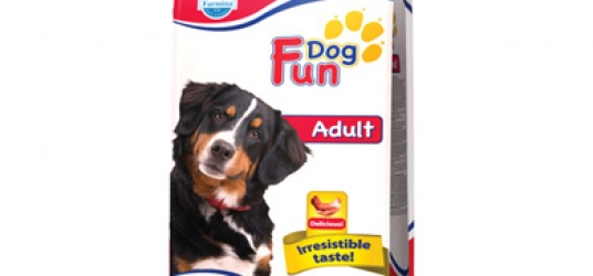 Fun Dog Standard Food