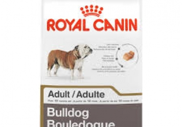 Bulldog Adult Dog Food