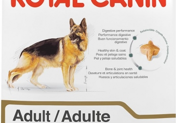 German Shepherd Adult Dog Food