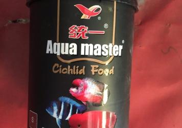 Aqua Master Fish Food