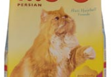 Me-O Persian Cat Food (3KG)