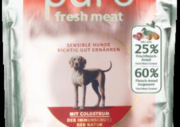 MeraDog Pure Fresh (4Kg)