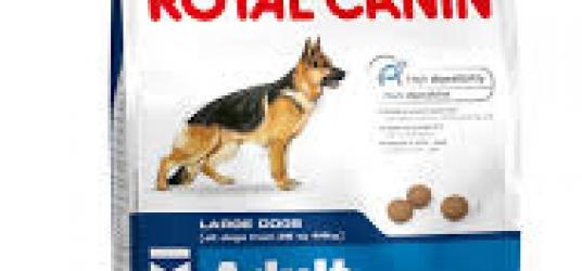 Royal Canin Maxi Adult Food