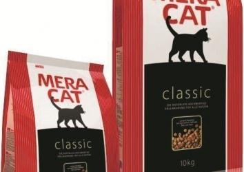 MERA CAT Food (1.2kg)