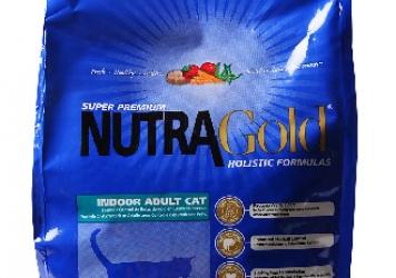 Nutragold Cat Food (3KG)